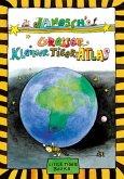 Janosch's Großer Kleiner Tiger-Atlas
