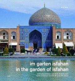 Im Garten Isfahan\In the garden of Isfahan - Blaser, Werner