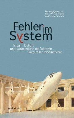 Fehler im System