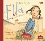 Ella in der Schule / Ella Bd.1 (2 Audio-CDs)