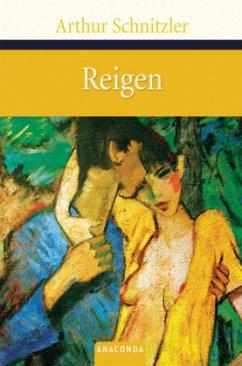 Reigen - Schnitzler, Arthur