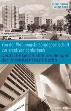 Wohnungsbau und Wirtschaftsförderung - Koop, Volker