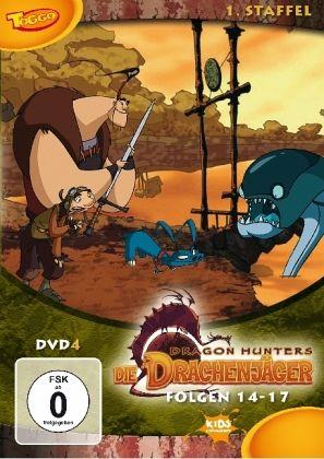 dragon hunters die drachenjäger