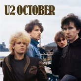 October (Heavy Weight Vinyl)