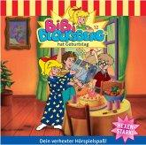 Bibi Blocksberg hat Geburtstag / Bibi Blocksberg Bd.12 (1 Audio-CD)