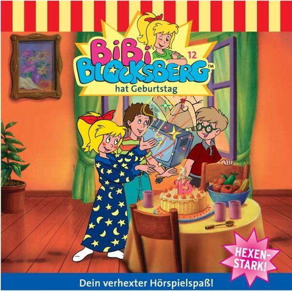 bibi blocksberg und das traurige einhorn