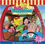 Der Schulausflug / Bibi Blocksberg Bd.11 (1 Audio-CD)