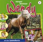 Wendy - Nur ein bisschen Gift, 1 Audio-CD