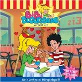 Bibi Blocksberg verliebt sich / Bibi Blocksberg Bd.9 (1 Audio-CD)