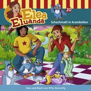 Schachmatt in Arambolien - Elea Eluanda