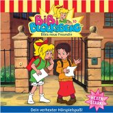 Bibis neue Freundin / Bibi Blocksberg Bd.10 (1 Audio-CD)