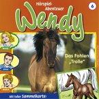 Wendy - Das Fohlen