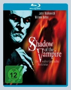 Shadow of the Vampire (Special Edition)