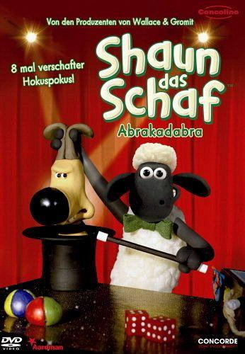 Shaun das Schaf - Abrakadabra - Diverse