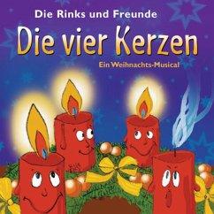 Die Vier Kerzen-Kinder-Musical