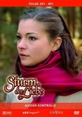 Sturm der Liebe - Folge 291-301: Außer Kontrolle (3 DVDs)