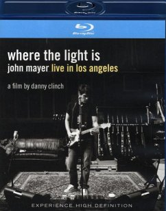 Where The Light Is - John Mayer Live In Los Angeles - John Mayer