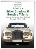 Praxisratgeber Klassikerkauf Rolls-Royce Silver Shadow, Bentley T-Series