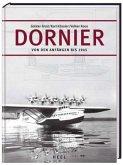 Dornier-Flugzeuge von den Anfängen bis 1945