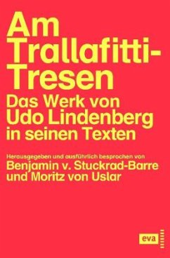 Am Trallafitti-Tresen