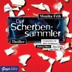 Der Scherbensammler / Erdbeerpflücker-Thriller Bd.3 (5 Audio-CDs)