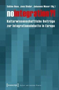 No integration?!