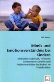 Mimik und Emotionsverständnis bei Kindern