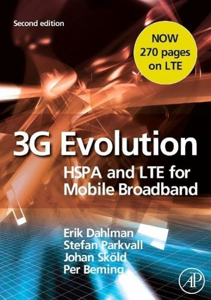 3g evolution hspa and lte for mobile broadband download