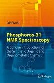 Phosphorus-31 NMR Spectroscopy