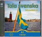 2 Audio-CDs A1 / Tala svenska, Neuausgabe