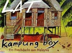 Kampung Boy Der Frechdachs aus Malaysia