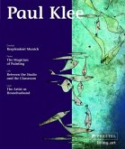 living_art: Paul Klee