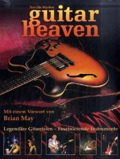 Guitar Heaven