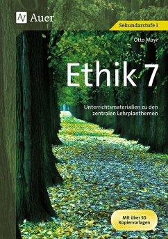 Ethik 7 - Mayr, Otto