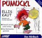 Hörbuch - Pumuckl und der erste Schnee/Das Weihnachtsgeschenk / Pumuckl Bd.2 (1 Audio-CD)