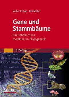 Gene und Stammbäume