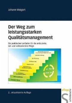 Der Weg zum leistungsstarken Qualitätsmanagement