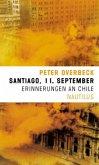 Santiago, 11. September