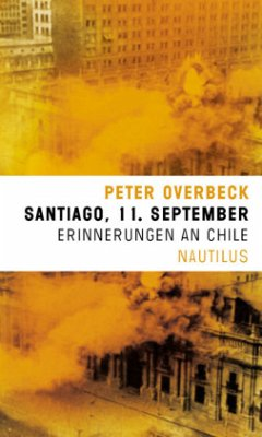 Santiago, 11. September - Overbeck, Peter