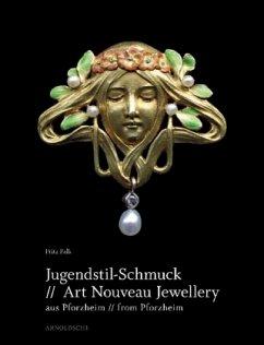 Jugendstil-Schmuck aus Pforzheim // Art Nouveau...