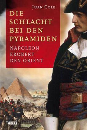 Die Schlacht bei den Pyramiden - Cole, Juan