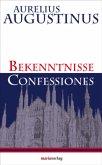 Erkenntnisse - Confessiones
