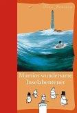 Mumins wundersame Inselabenteuer / Die Mumins Bd.8