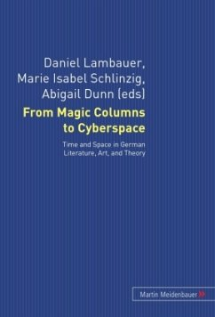 From Magic Columns to Cyberspace