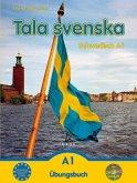 Tala svenska – Schwedisch A1. Übungsbuch mit CD