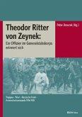 Theodor Ritter von Zeynek
