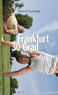 """Roland Gramling """"Frankfurt 30 Grad"""""""