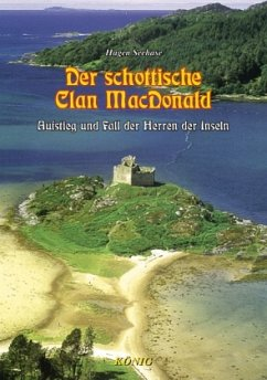 Der schottische Clan Mac Donald