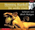 Die weiße Löwin / Kurt Wallander Bd.4 (6 Audio-CDs)