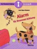 Alarm für Brummel-Schlump